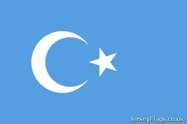 East Turkestan  (China)